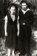 Іван Кірэйчык з жонкай Верай Фёдараўнай у г.Ганцавічы 1959 г.