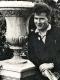 Іван Кірэйчык у парку. 1978 год