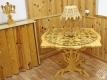 Новая выставка «Деревянные кружева»