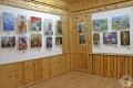 Выставка Андриана Жудро «Красавицы и Иерусалим»