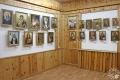 Выставка иконописи «Мир души». Ганцевичский районный краеведческий музей. г. Ганцевичи, 2017 г.