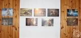 Выставка «Волшебные мгновения детства». Ганцевичский районный краеведческий музей. Ганцевичи, 2017 г.